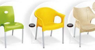 قیمت صندلی پلاستیکی