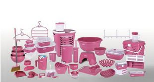 فروش ظروف پلاستیک