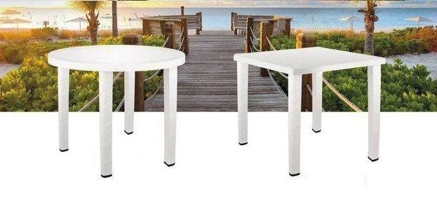 بورس میز پلاستیکی