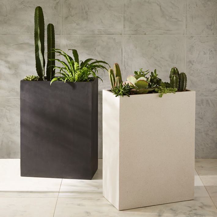 صادرات گلدان پلاستیکی